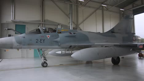 French-Air-Force-Mirage-2000-Fighter-Aircraft-Fly-In-Support-Of-Nato-Air-Policing-Missions-In-Estonia-2