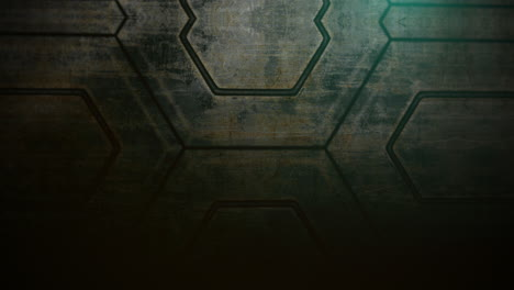 Cinematic-background-with-shapes-of-spaceship-and-motion-camera-1