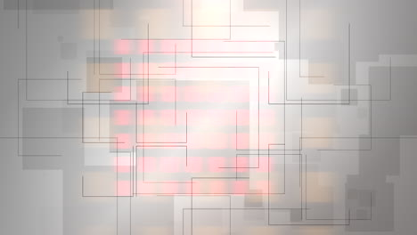 News-intro-graphic-animation-with-lines-and-shape-abstract-background