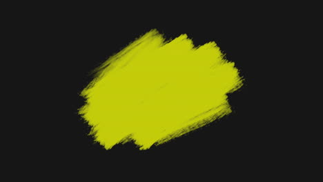 Motion-abstract-yellow-brushes-colourful-grunge-background