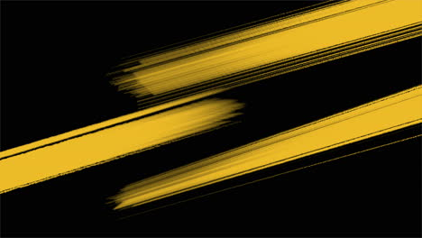 Motion-abstract-yellow-brushes-colourful-grunge-background-1