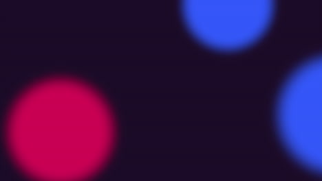 Animation-abstract-neon-red-and-blue-circles-motion-disco-background