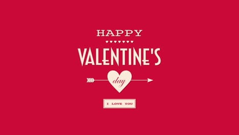 Animated-closeup-Happy-Valentines-Day-and-I-Love-you-text-with-motion-arrow-on-Valentines-day-background