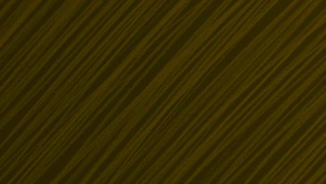 Movimiento-Abstracto-Geométrico-Líneas-Amarillas-Fondo-Textil-Negro