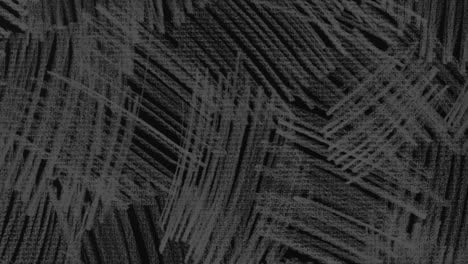 Motion-abstract-geometric-white-lines-black-textile-background