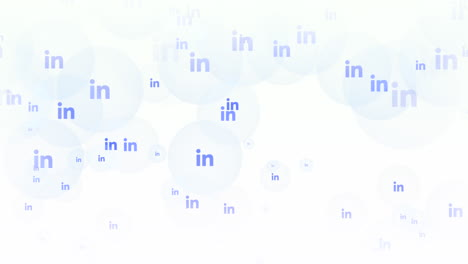 Icons-of-LinkedIn-social-network-on-simple-background-1