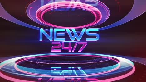 Texto-De-Animación-24-Gráfico-De-Introducción-De-Noticias-Y-Noticias-Con-Líneas-Y-Formas-Circulares-En-El-Estudio-De-Fondo-Abstracto-1