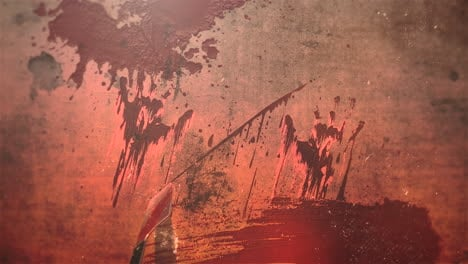 Animation-mystical-horror-background-with-dark-blood-abstract-backdrop-2