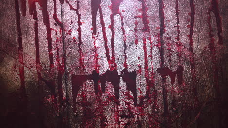 Animation-mystical-horror-background-with-dark-blood-abstract-backdrop