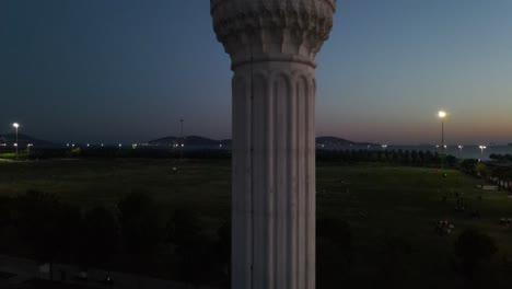 Islamic-Muslim-Mosque-Minaret