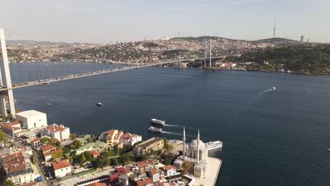 Ortakoy-Mosque-Istanbul-Bosphorus-Bridge