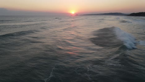 Sunrise-Sea-Aerial-View-1