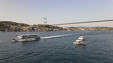 Puente-Del-Bósforo-De-Estambul-1
