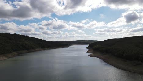 Natural-Lake-Aerial-Drone-6