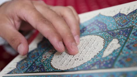 Young-Muslim-Man-Reading-Quran-In-Mosque-6