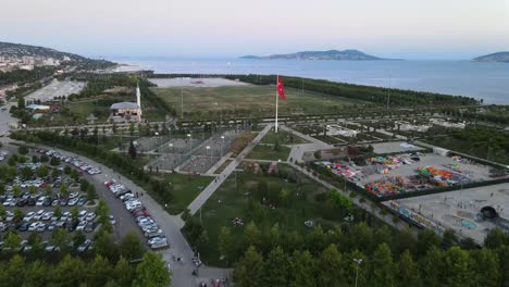 Aerial-View-Park