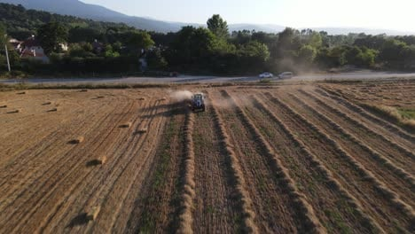 Agricultural-Equipment-In-Rural-Areas