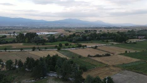 Aerial-Drone-Shot-Rural