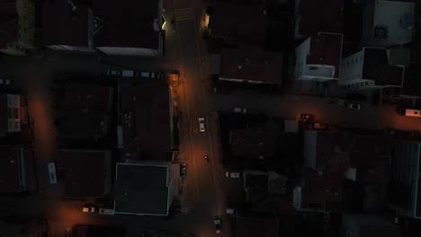 Seguimiento-De-Vehículos-De-Noche-De-Drones-Aéreos