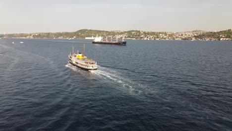 Sea-Transportation-Ship-Drone-View-1