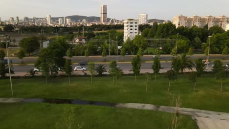 Aerial-View-City-Park-Garden