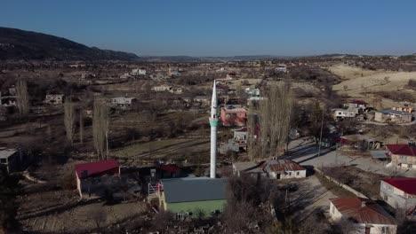Village-Mosque-Aerial