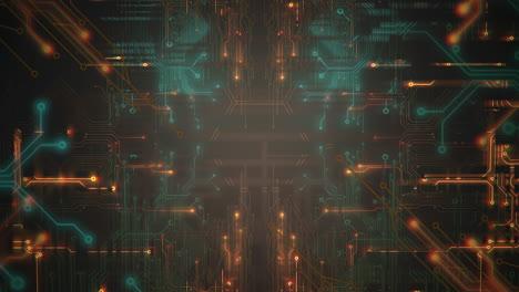 Fondo-De-Animación-Cyberpunk-Con-Chip-De-Computadora-1