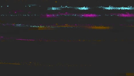 Fallos-Digitales-Y-Efectos-De-Ruido-De-Televisión-Estática-