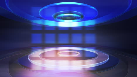 Intro-news-graphic-animation-in-studio-with-circular-shapes-4