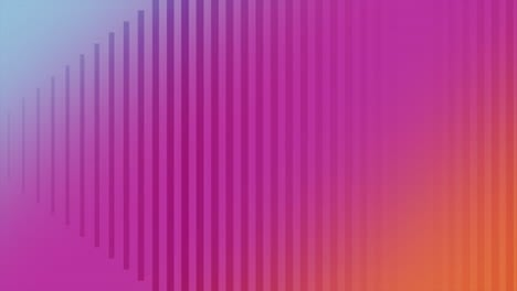 Motion-geometric-gradient-purple-and-yellow-stripes