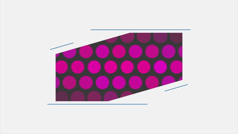 Motion-geometric-small-red-and-purple-dots