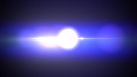 Animación-Closeup-Luces-De-Neón-Y-Bokeh-En-Galaxia