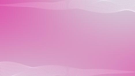 Gradiente-De-Movimiento-Ondas-Rosadas