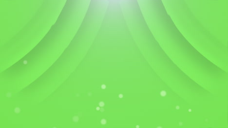 Motion-gradient-green-waves-and-glitters