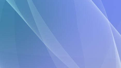 Motion-gradient-blue-and-white-lines