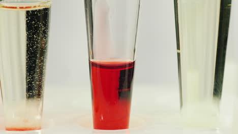 Technician-drop-blood-in-test-tube-9