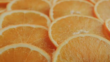 Surface-of-sliced-ripe-orange