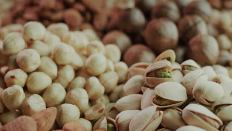 A-set-of-different-types-of-hazelnuts