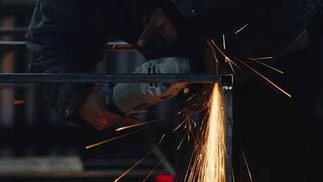 Sparks-from-a-hand-power-tool-1