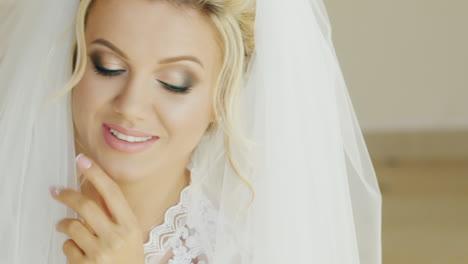 Portrait-Of-A-Young-Blond-Caucasian-Bride-2