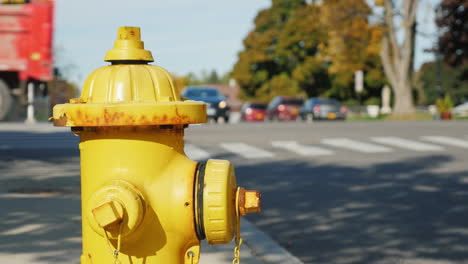 Fire-Hydrant-In-A-Small-American-Town-1