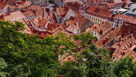 The-Picturesque-Town-Of-Graz-In-Austria